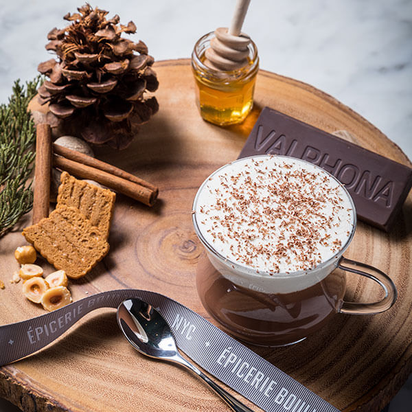 Alpaco Hot Chocolate
