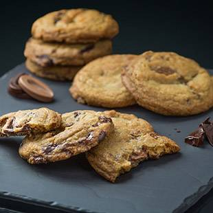Derek's Irresistible Cookies